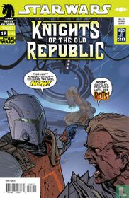 Knights of the Old Republic 18