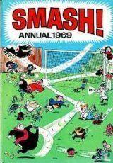 Smash! Annual 1969
