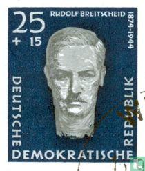Rudolf Breitscheid