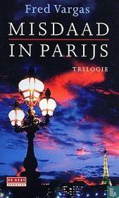 Misdaad in Parijs