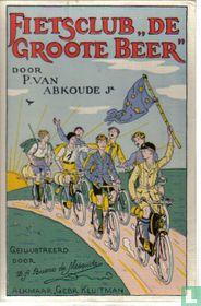 """Fietsclub """"De Groote Beer"""""""
