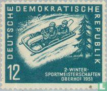 Wintersport Kampioenschappen