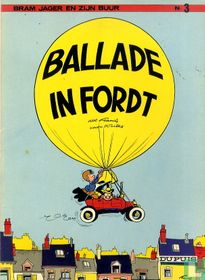 Ballade in Ford T