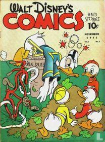 Walt Disney's Comics and Stories 14