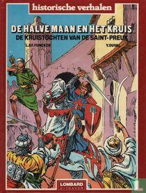 De kruistochten van de Saint-Preux