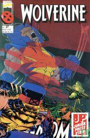 Wolverine 27