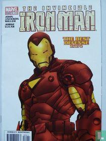 The Invincible Iron Man 74
