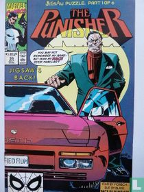 The Punisher 35