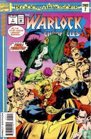 The Warlock Chronicles 7