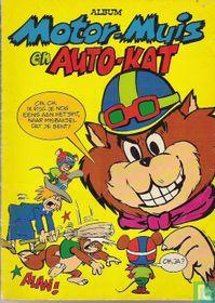 Motor-muis en Auto-kat 3