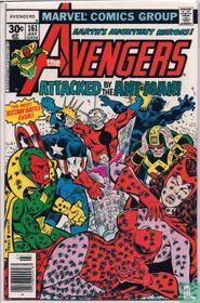 Beware the Ant-Man!