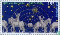 Otto von Guericke,