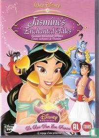 Jasmine's Enchanted Tales / Jasmines betoverende verhalen / Contes enchantés de Jasmine