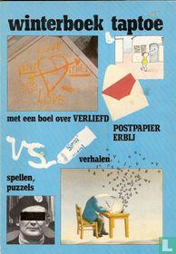 Winterboek Taptoe 1980