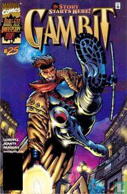 Gambit 25