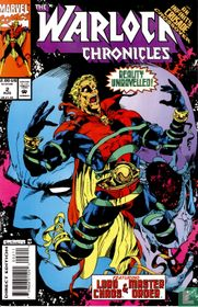 The Warlock Chronicles 2