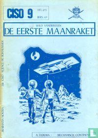 De eerste maanraket + Mechanisch continent