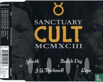 Sanctuary MCMXCIII