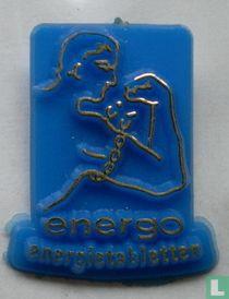 Energo energietabletten