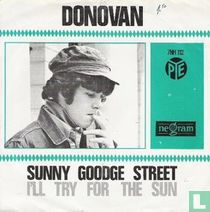 Sunny Goodge Street
