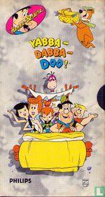 Yabba Dabba-Doo!