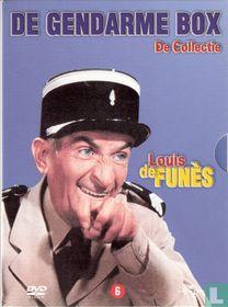 De Gendarme box - De collectie [volle box]