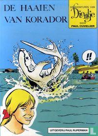 De haaien van Korador