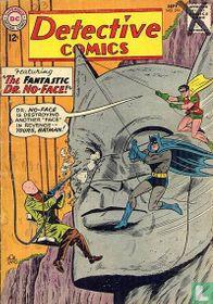 Detective Comics 319