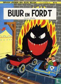 Buur en Ford T