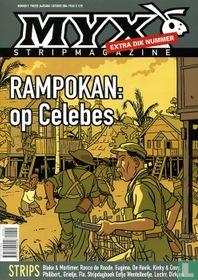 Myx stripmagazine 2e jrg. nr. 9