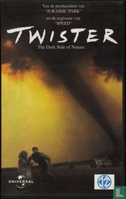 Twister - The dark side of nature