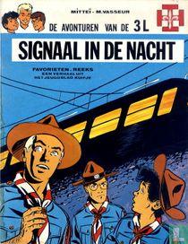 Signaal in de nacht
