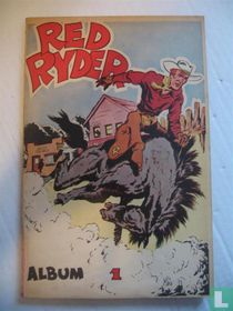 Red Ryder 1