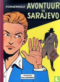 Avontuur te Sarajevo