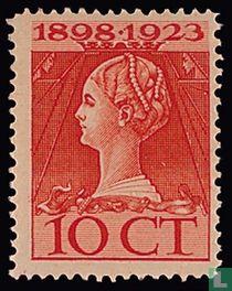Königin Wilhelmina-Government Jubilee