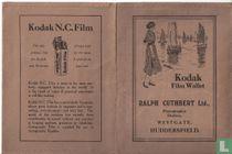 Kodak Film Wallet (3)