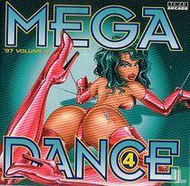 Mega Dance '97 Volume 4