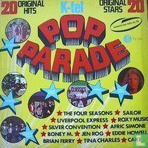 Pop Parade