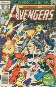 The Avengers 162