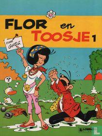 Flor en Toosje