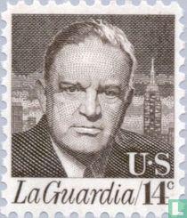 Fiorello Henry LaGuardia