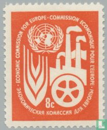 Economic Commission Europe