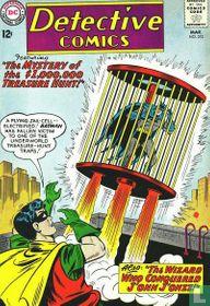 Detective Comics 313