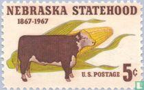 100th Anniversary of Nebraska Statehood