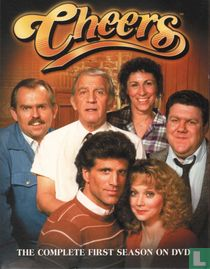 The Complete First Season on DVD