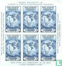 Briefmarkenausstellung New York