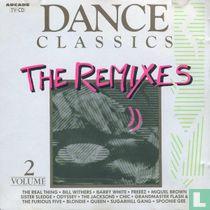 Dance Classics - The Remixes Volume 2