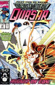 Quasar 20