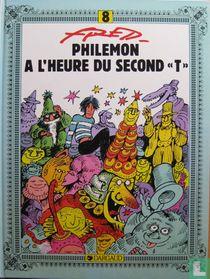 Philemon a l'heure du second 'T'
