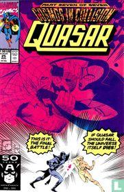 Quasar 25